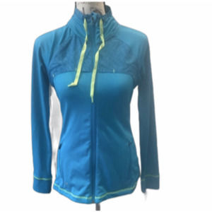 Under Armour all season run zip up jacket XS